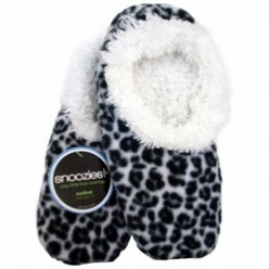 Snuggle Up With Snoozies Slippers