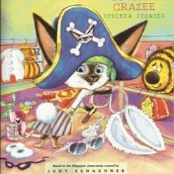 Skippyjon Jones: Costume Crazee