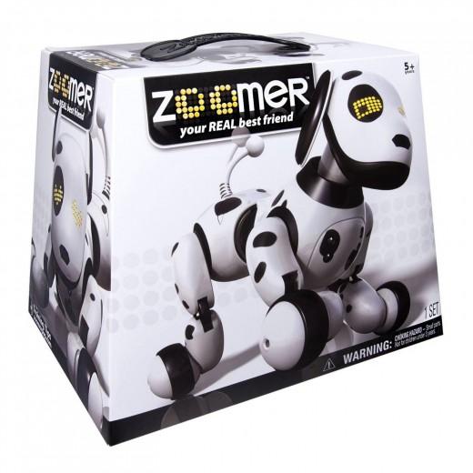 Zomer Robotic Dog Box