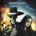 Best Children's Mystery Series to Sink Your Teeth in? Skulduggery Pleasant by Derek Landy