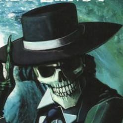 Skulduggery Pleasant: Mortal Coil by Derek Landy