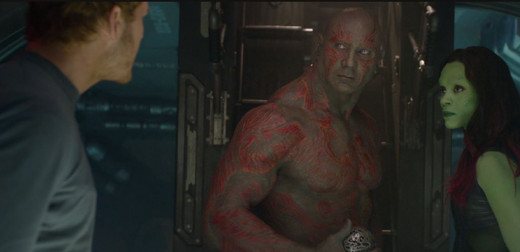 Drax the Destroyer confession