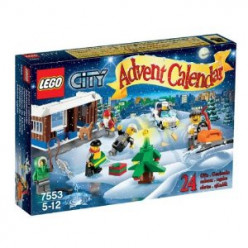 LEGO Advent Calendars start great traditions