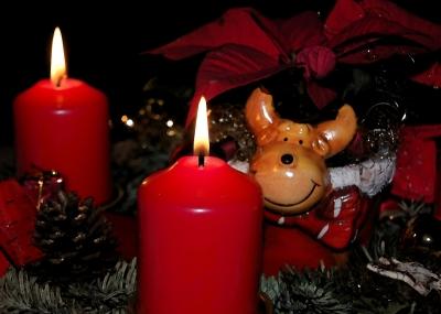 Who else loves the Advent season?