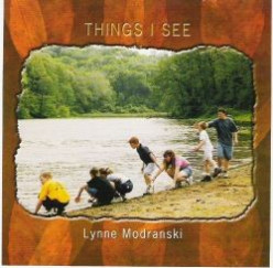 """Things I See"" - Lynne Modranski's 1st Solo Release"