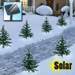 Christmas Holiday Solar Lights