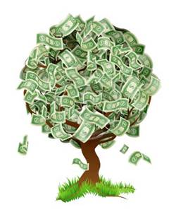 Do your children think that money grows on trees or mom and dad can go to the bank any time and the bank will give them more money if they ask?