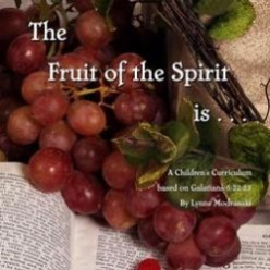 The Fruit of the Spirit for Children