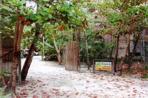 Xanadu Island Resort - San Pedro, Belize