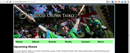Visit the website for a schedule of events!