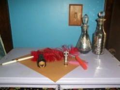 Regency Wedding Invites, Seals and Wax