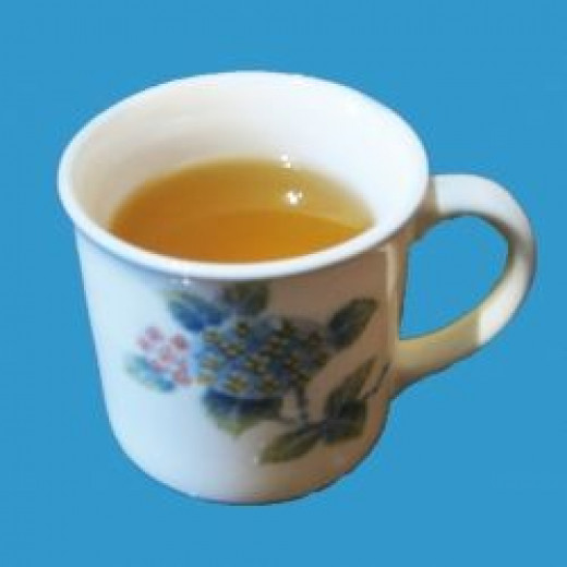 A cup of Essiac tea