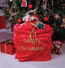 Santa Sack at amazon.com