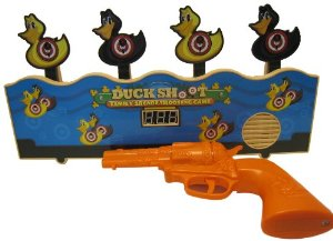 duck shoot game Amazon.com