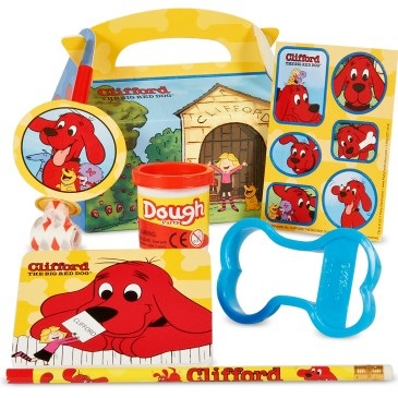 Clifford Party Favors