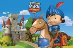 Mike the Knight Birthday Party