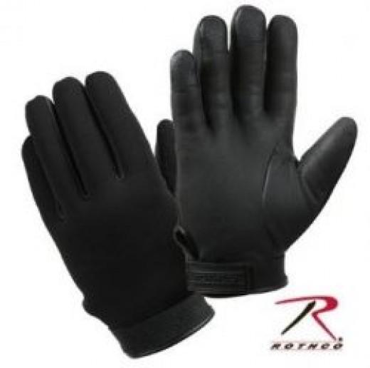 Black Gloves Rothco - Amazon