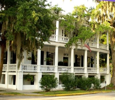 Rhett House Inn Bed & Breakfast
