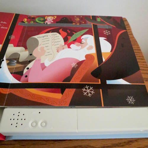 Hallmark Christmas Book