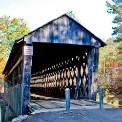 Georgia Covered Bridge