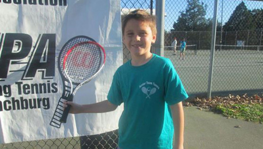 Consider the Size and Weight when Choosing your Tennis Racket