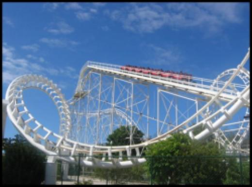 Emotional Roller-Coaster
