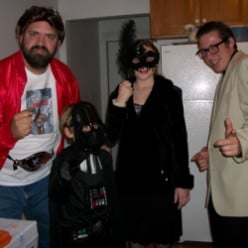 6 Fun Things to do at Your Halloween Party