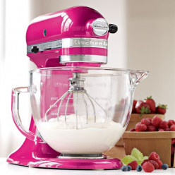 Kitchenaid Stand Mixers - A Great Gift!