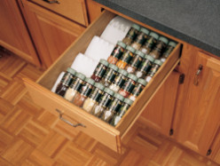 Kitchen Spice Racks good for Organizing