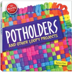 Potholder Loom - A Fun Craft for Kids