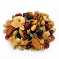 National Trail Mix Day or Any Day
