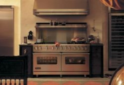 Why Viking Gas Ranges are the Best