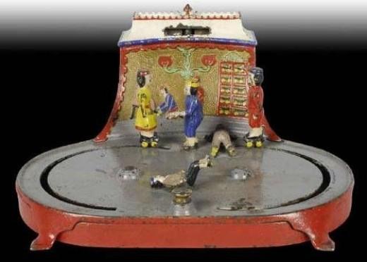 antique gumball machine for sale
