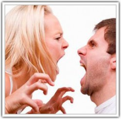 Couples Conflict - How to fight fair