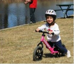 Best Bikes for Girls 2015 - Toddlers to Under 12