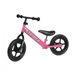 Strider No Pedal Running Bike for Toddler Girls
