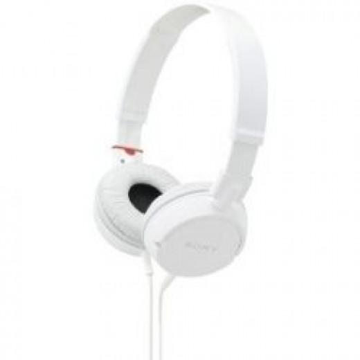 Sony ZX Headphones