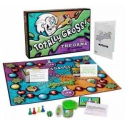 Totally Gross Board Game
