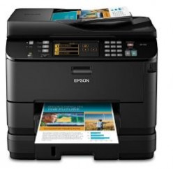 Best All In One Printer 2015