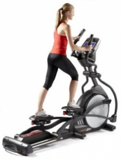 Best Home Elliptical Trainers 2014