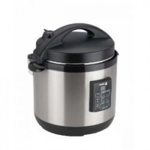 Fagor 6-Quart Multi-Cooker