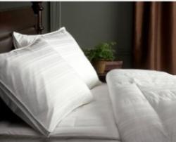 Pinzon Pyrenees White Down Comforter