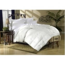 1200 Thread Count King 1200TC Siberian Goose Down Comforter