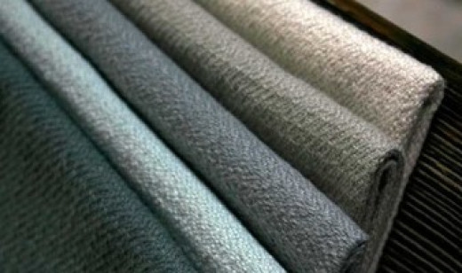 Eco upholstery fabric for chairs, sofas, and seat covers