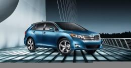 2009 Toyota Venza (toyota.com)