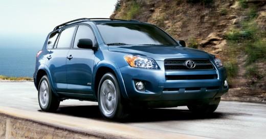 2009 Toyota RAV4 (toyota.com)