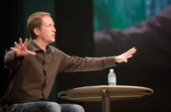 Andy Stanley, Gone Astray.