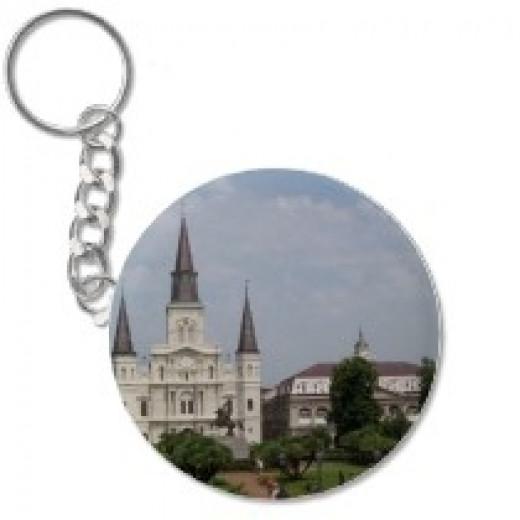 Saint Louis Cathedral