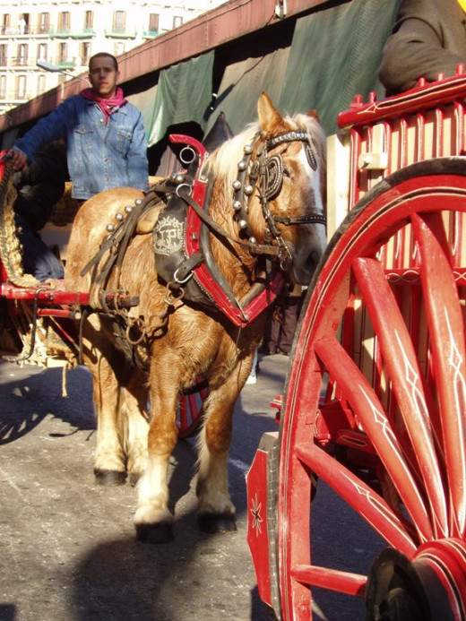 Tres Tombs Festival