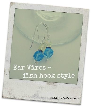 ear wires